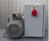 Picture of Rotary Converter 5.5KW