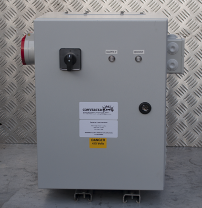 Picture of Rotary Converter 3.0KW