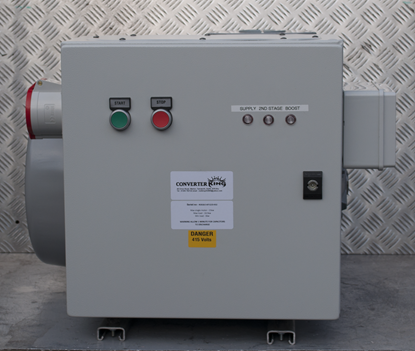 Picture of Rotary Converter 22KW